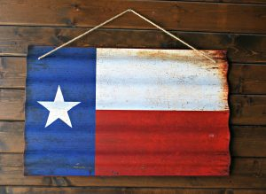 Reverse Mortgages In Texas - Texas Flag